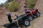 Driving-Quads-in-the-desert